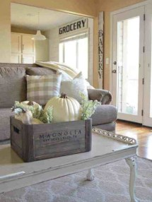 Fabulous Interior Design Ideas For Fall And Winter To Try Now40