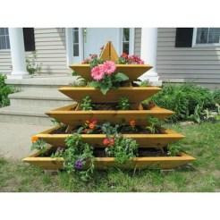 Fantastic Outdoor Vertical Garden Ideas For Small Space01