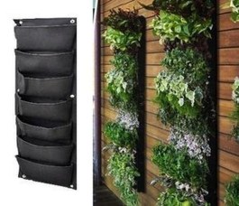 Fantastic Outdoor Vertical Garden Ideas For Small Space04