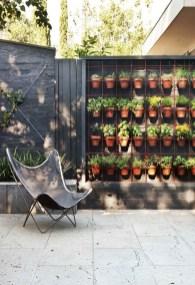 Fantastic Outdoor Vertical Garden Ideas For Small Space11