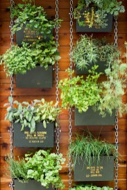 Fantastic Outdoor Vertical Garden Ideas For Small Space29