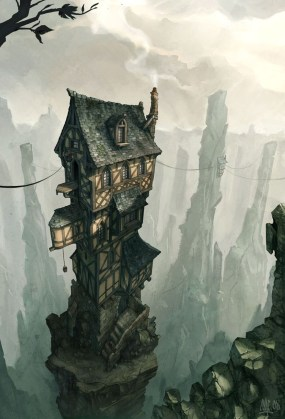 Fearsome Cliff Side Houses With Amazing Views08