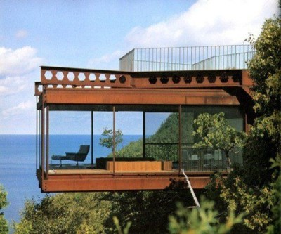 Fearsome Cliff Side Houses With Amazing Views10