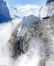 Fearsome Cliff Side Houses With Amazing Views21