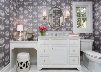 Four Practical Bathroom Designs05