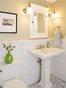 Four Practical Bathroom Designs16