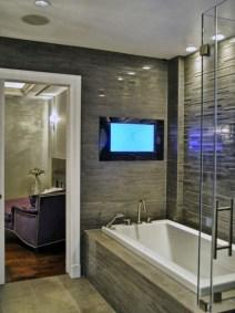 Four Practical Bathroom Designs36