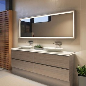Four Practical Bathroom Designs37
