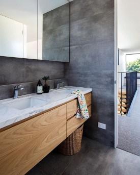 Four Practical Bathroom Designs39