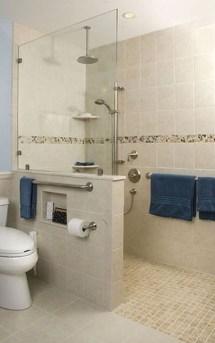 Four Practical Bathroom Designs42