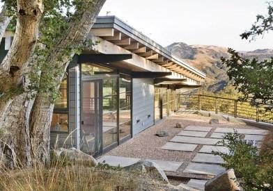 Garay House A Contemporary Home In California07