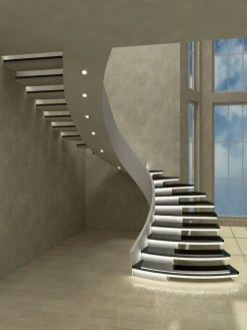 Incredible Staircase Designs For Your Home01