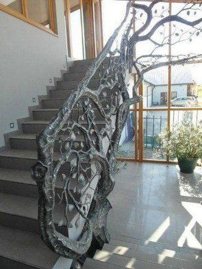 Incredible Staircase Designs For Your Home06