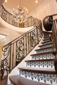 Incredible Staircase Designs For Your Home10