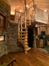 Incredible Staircase Designs For Your Home14