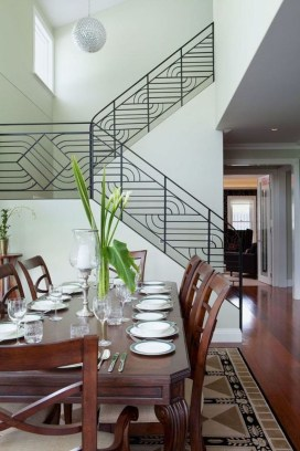 Incredible Staircase Designs For Your Home25