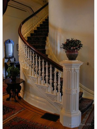 Incredible Staircase Designs For Your Home30