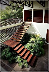 Incredible Staircase Designs For Your Home31