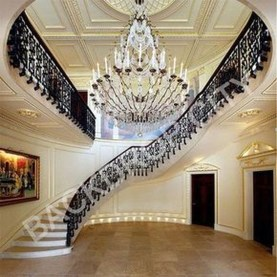 Incredible Staircase Designs For Your Home35