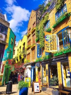 Incredibly Colorful Cities You Wont Believe That Are Real03