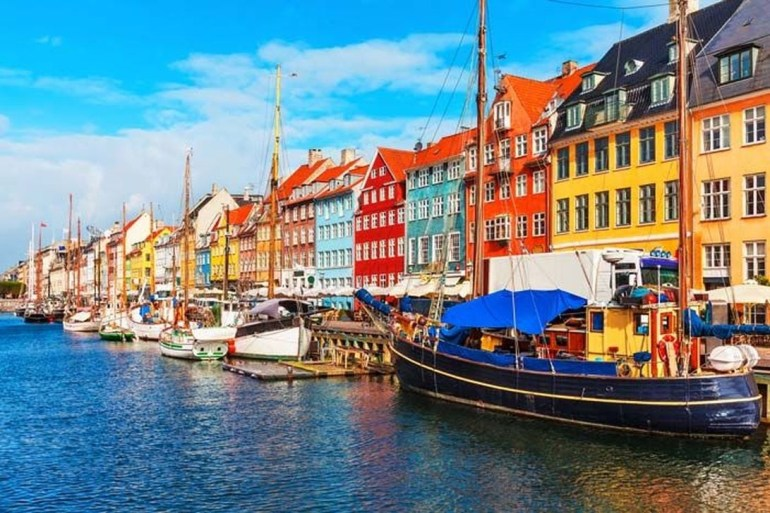 Incredibly Colorful Cities You Wont Believe That Are Real11