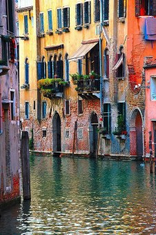 Incredibly Colorful Cities You Wont Believe That Are Real20