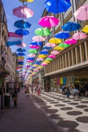 Incredibly Colorful Cities You Wont Believe That Are Real21
