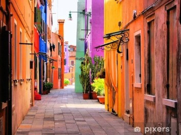 Incredibly Colorful Cities You Wont Believe That Are Real22