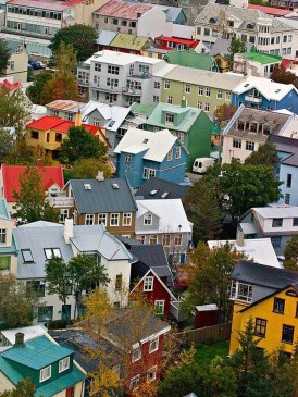 Incredibly Colorful Cities You Wont Believe That Are Real27