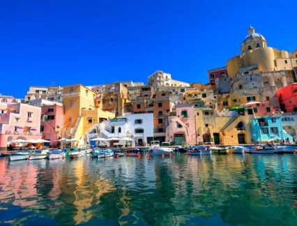 Incredibly Colorful Cities You Wont Believe That Are Real38