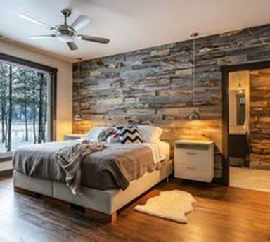 Latest Wall Bedroom Design Ideas That Unique11