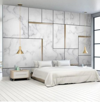 Latest Wall Bedroom Design Ideas That Unique35