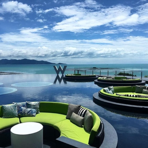Most Amazing Rooftop Pools That You Must Jump In At Least Once01