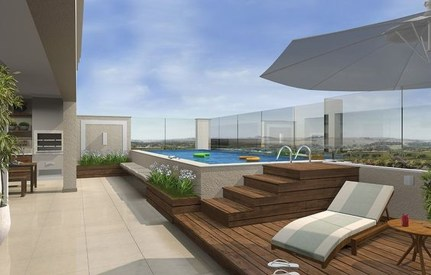 Most Amazing Rooftop Pools That You Must Jump In At Least Once12