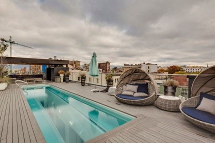 Most Amazing Rooftop Pools That You Must Jump In At Least Once27