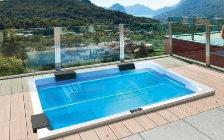 Most Amazing Rooftop Pools That You Must Jump In At Least Once29