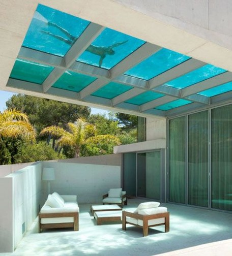 Most Amazing Rooftop Pools That You Must Jump In At Least Once41