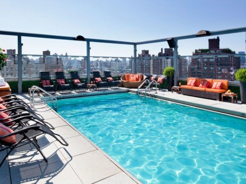 Most Amazing Rooftop Pools That You Must Jump In At Least Once46