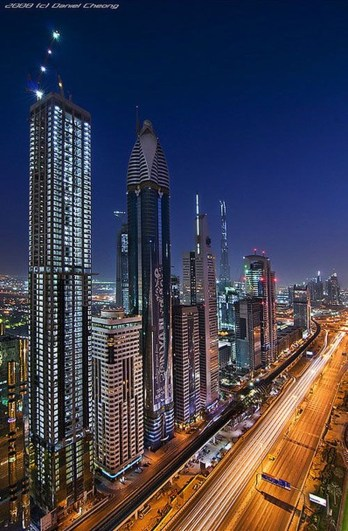 Most Fascinating Dubais Modern Buildings That Will Amaze You26