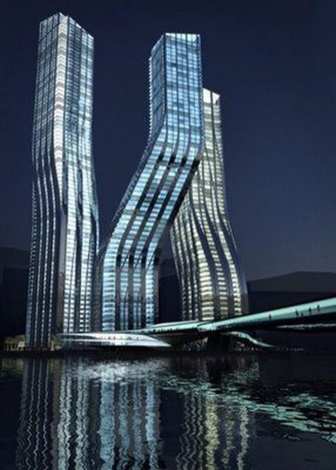 Most Fascinating Dubais Modern Buildings That Will Amaze You32