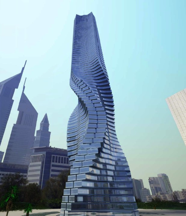 Most Fascinating Dubais Modern Buildings That Will Amaze You33