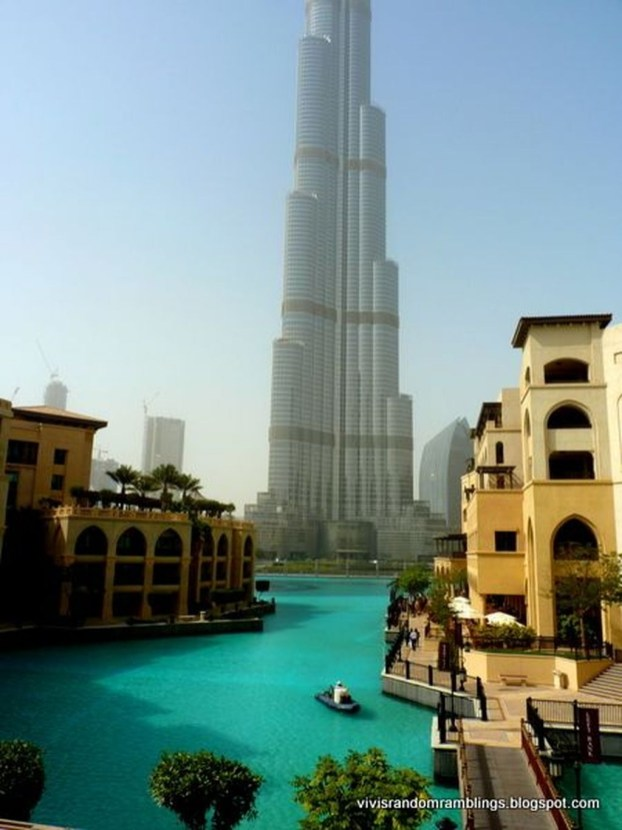 Most Fascinating Dubais Modern Buildings That Will Amaze You40
