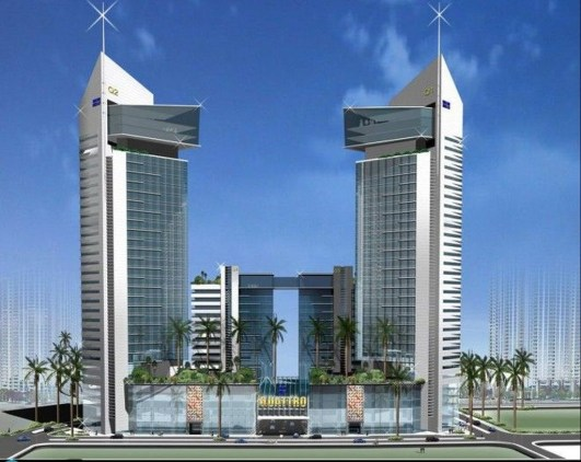 Most Fascinating Dubais Modern Buildings That Will Amaze You42