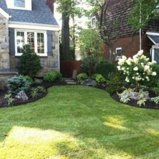 Newest Frontyard Design Ideas On A Budget13