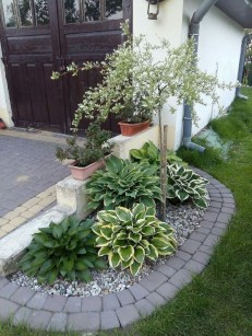 Newest Frontyard Design Ideas On A Budget44