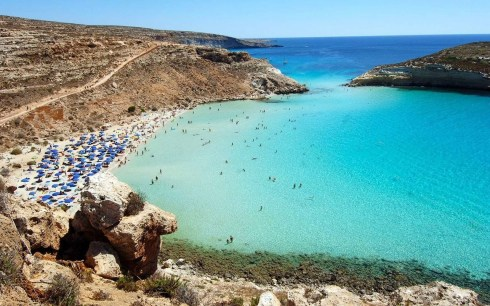 Of The Most Attractive White Sand Beaches You Must See33