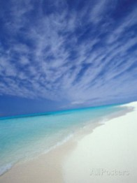 Of The Most Attractive White Sand Beaches You Must See34