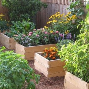 Outstanding Garden Design Ideas With Best Style To Try06