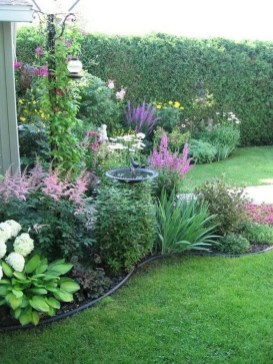 Outstanding Garden Design Ideas With Best Style To Try09