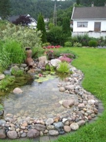 Outstanding Garden Design Ideas With Best Style To Try23